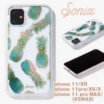 Sonix Tropical Patterns Smart Phone Cases