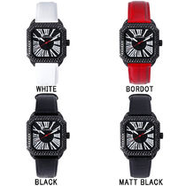 Unisex Quartz Watches Watches Watches