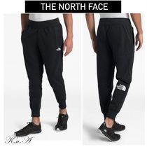 THE NORTH FACE Unisex Street Style Cotton Pants