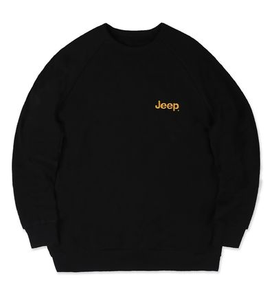 JEEP More T-Shirts Unisex Street Style Plain Co-ord T-Shirts 6