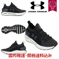 UNDER ARMOUR Plain Low-Top Sneakers