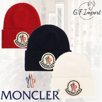 MONCLER Street Style Hats