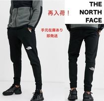 THE NORTH FACE Street Style Cotton Joggers & Sweatpants