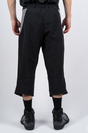 Street Style Collaboration Pants