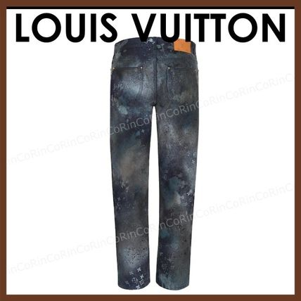 Louis Vuitton More Jeans Monogram Jeans 2