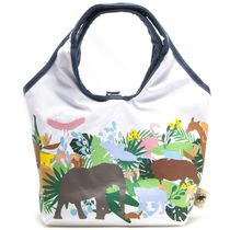 HUNTING WORLD Unisex Totes