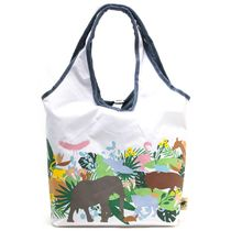 HUNTING WORLD Unisex 2WAY Totes