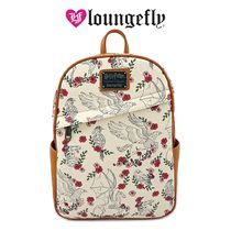 LOUNGE FLY Casual Style Backpacks