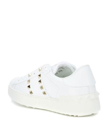 VALENTINO Low-Top Low-Top Sneakers 3