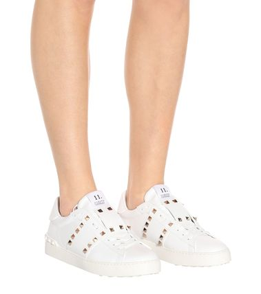 VALENTINO Low-Top Low-Top Sneakers 4