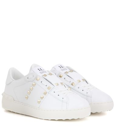 VALENTINO Low-Top Low-Top Sneakers 5