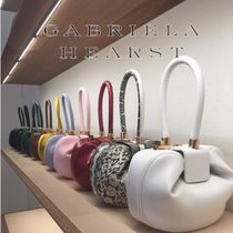 GABRIELA HEARST Leather Handbags