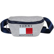 Tommy Hilfiger Casual Style Unisex Hip Packs