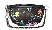 Betsey Johnson Flower Patterns Casual Style Faux Fur Bags