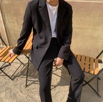 ASCLO Oversized Suits