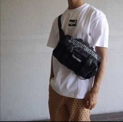 Unisex Street Style Bags