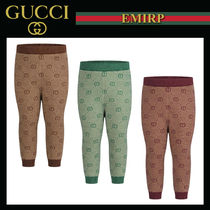 GUCCI Unisex Baby Girl Bottoms