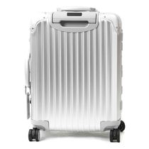 RIMOWA TOPAS Unisex TSA Lock Carry-on Luggage & Travel Bags