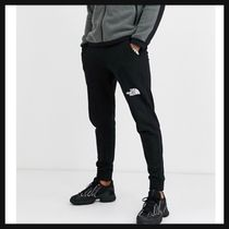 THE NORTH FACE Plain Joggers & Sweatpants