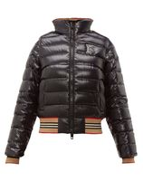 Burberry Short Street Style Down Jackets