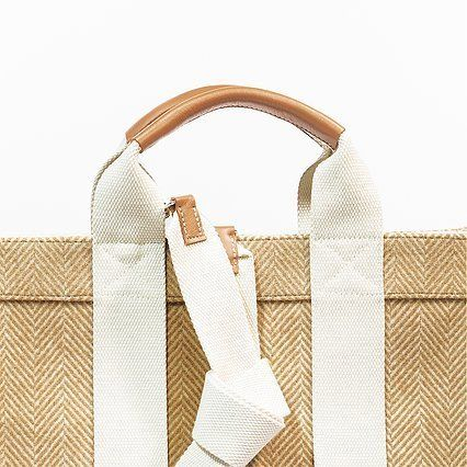 Casual Style Unisex Blended Fabrics A4 Totes