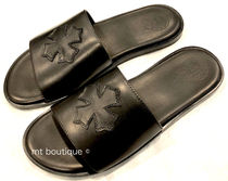 CHROME HEARTS CH PLUS Sandals