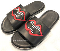CHROME HEARTS Sandals