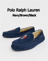 POLO RALPH LAUREN Moccasin Loafers & Slip-ons