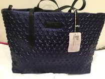 Jimmy Choo Star Unisex A4 Leather Totes