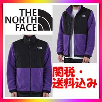 THE NORTH FACE DENALI Unisex Street Style Long Sleeves Tops