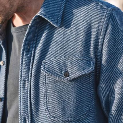 Outer known Shirts Street Style Shirts 4