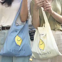 SECOND MORNING Unisex Totes