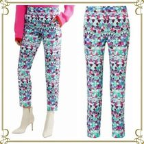 Emilio Pucci Casual Style Long Skinny Pants