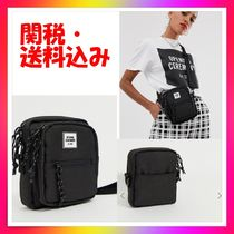 OPENING CEREMONY Unisex Street Style Shoulder Bags