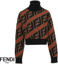 FENDI Petit Kids Girl Tops