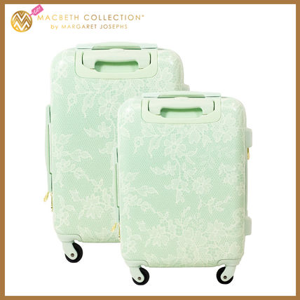 Hard Type Carry-on Luggage & Travel Bags