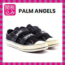 Palm Angels Plain Sneakers