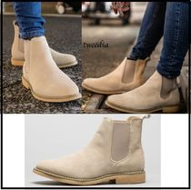 Bee Inspired Clothing Street Style Plain Boots