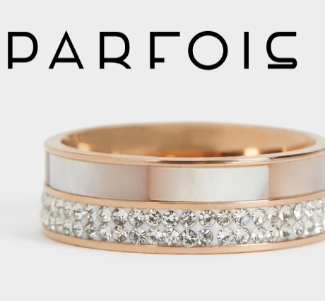 shop parfois jewelry
