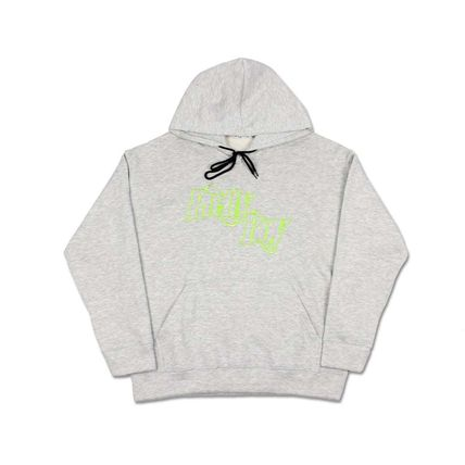 Pullovers Long Sleeves Logo Hoodies