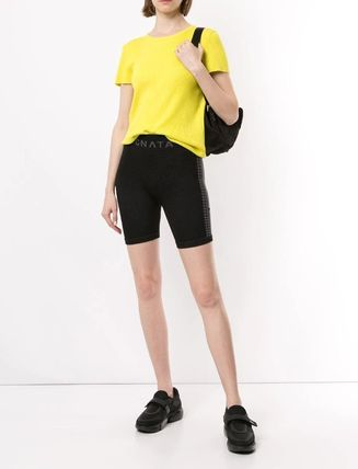 Blended Fabrics Activewear Bottoms
