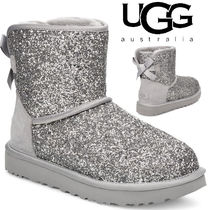 UGG Australia CLASSIC Casual Style Ankle & Booties Boots