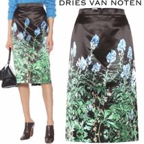 Dries Van Noten Skirts