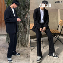 ASCLO Street Style Collaboration Suits