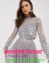 Needle&Thread Shirts & Blouses