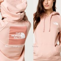 THE NORTH FACE Street Style Long Sleeves Hoodies & Sweatshirts