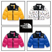 THE NORTH FACE Nuptse Baby Boy Outerwear