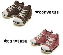 CONVERSE ALL STAR Baby Girl Shoes
