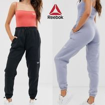 Reebok Sweat Street Style Plain Cotton Sweatpants