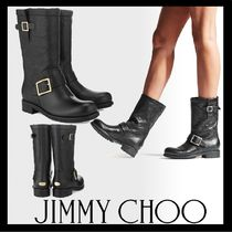 Jimmy Choo Casual Style Boots Boots